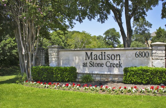 Madison At Stone Creek Apartment Homes