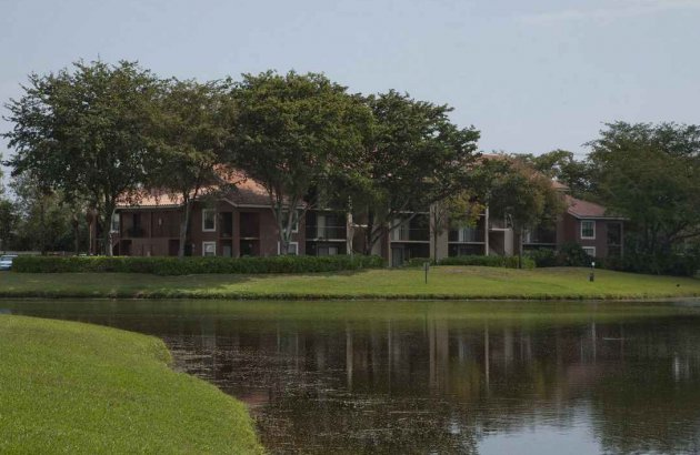 Beautiful golf course and lake views are available in select homes