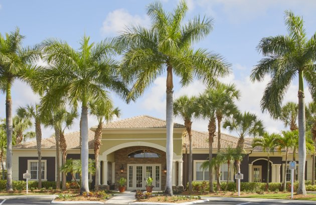 "Ashlar was voted ""2014 Community of the Year"" in Southwest Florida, find out why"