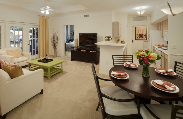 The ashlar fort myers apartment homes fort myers apartments for One bedroom apartments fort myers