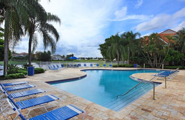 Enjoy resort-style living just minutes from the beach, plus get easy access to I-95
