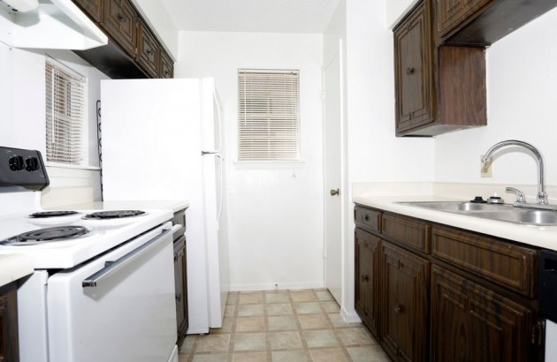 Have plenty of space with up to 5 closets in your home, including up to 3 walk- in closets