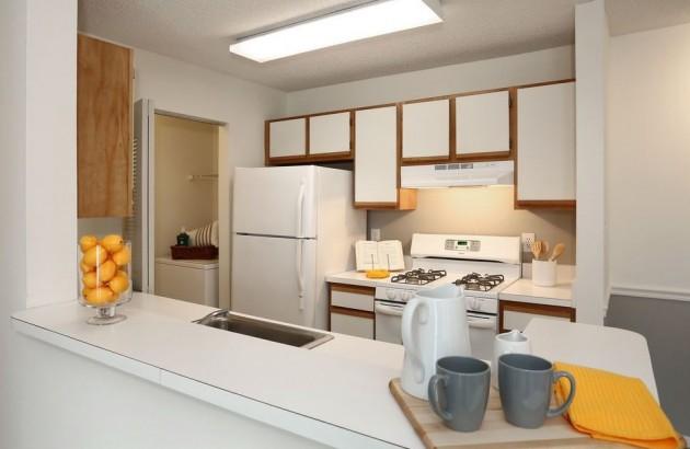 Choose from 7 floorplans designed for ultimate comfort