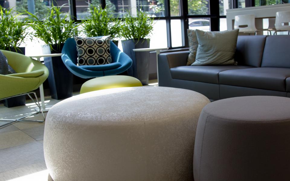 Auraria Student Housing | Lounge
