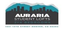 Auraria Campus Housing | Auraria Student Lofts Logo