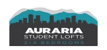 Auraria Campus Housing | Auraria Student Lofts Logo