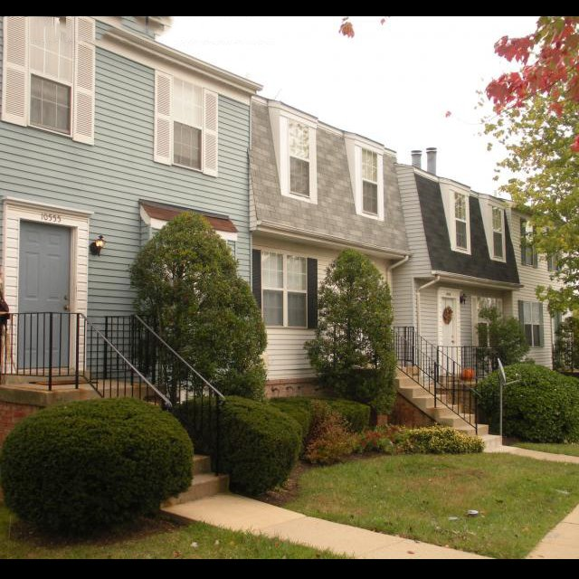 Greenhills Apartment & Townhomes