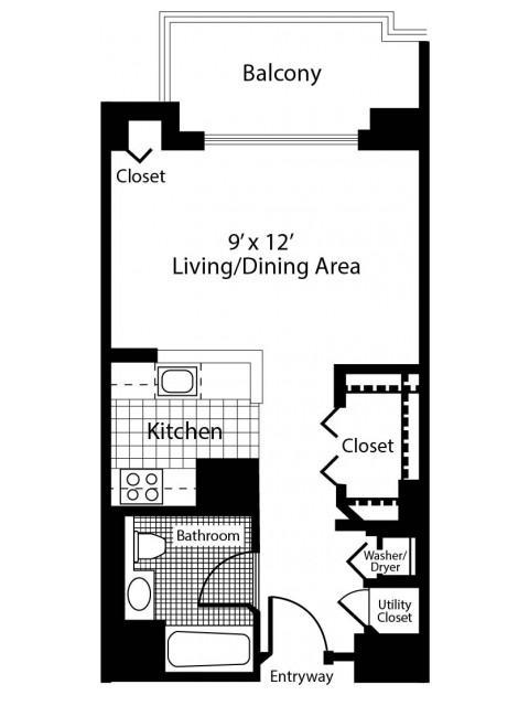 Alexander House Apartments