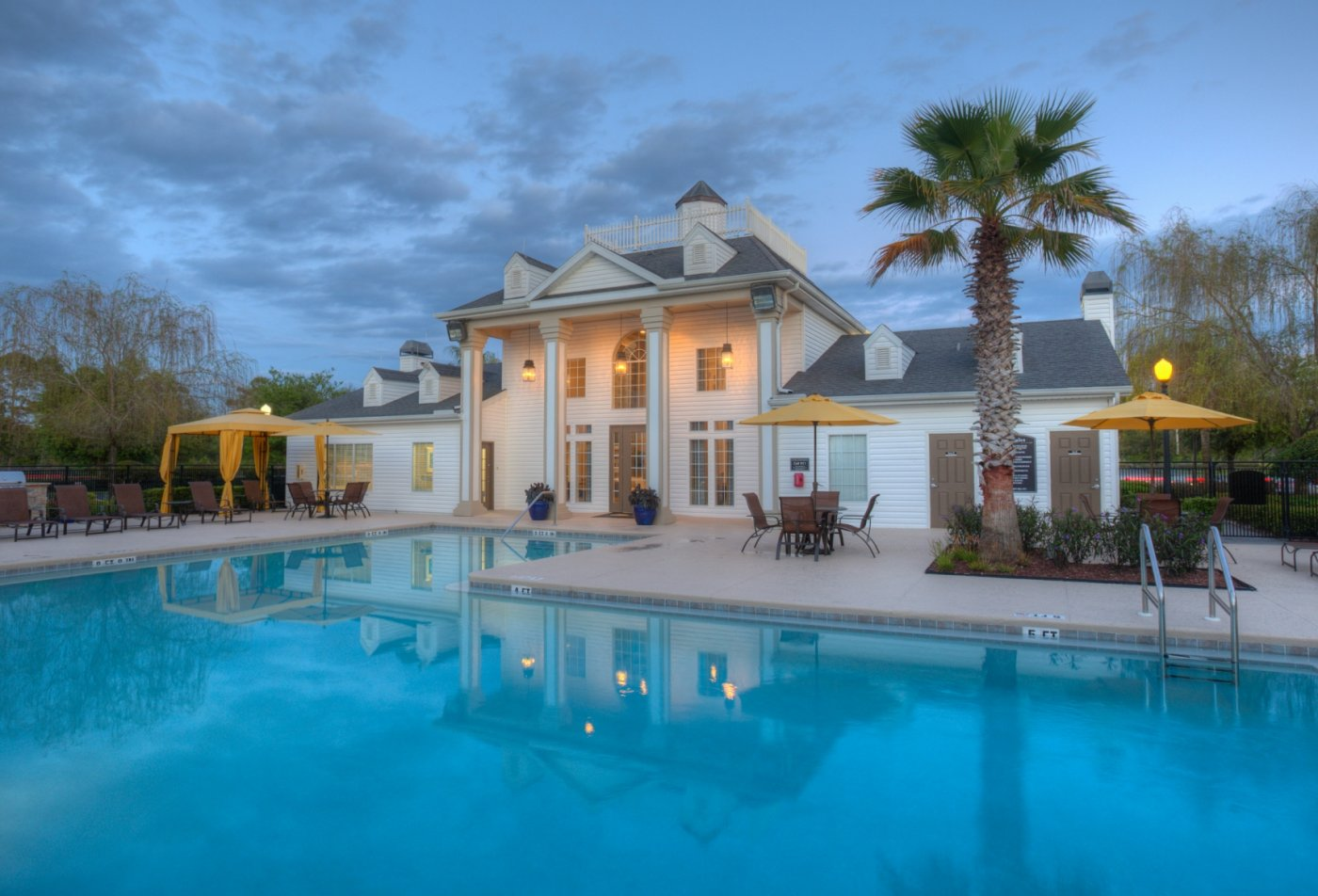 luxury apartment homes for rent in ormond beach, fl