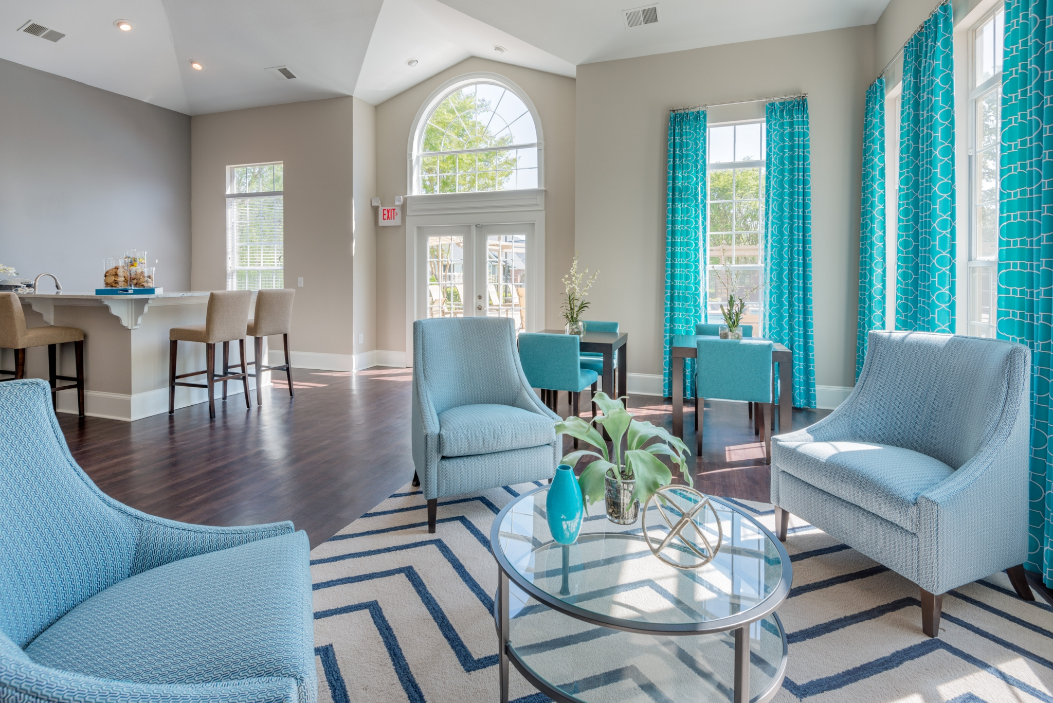 Greenville SC luxury apartments | Residents