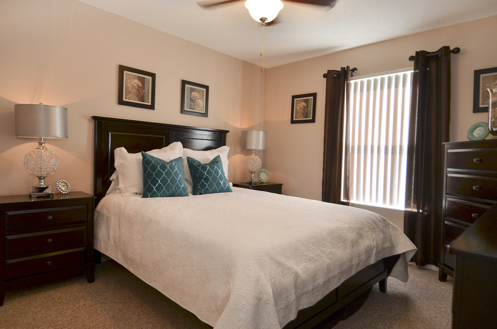 beautiful design in our apartments for rent in naples, florida