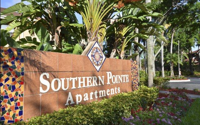 Southern Pointe