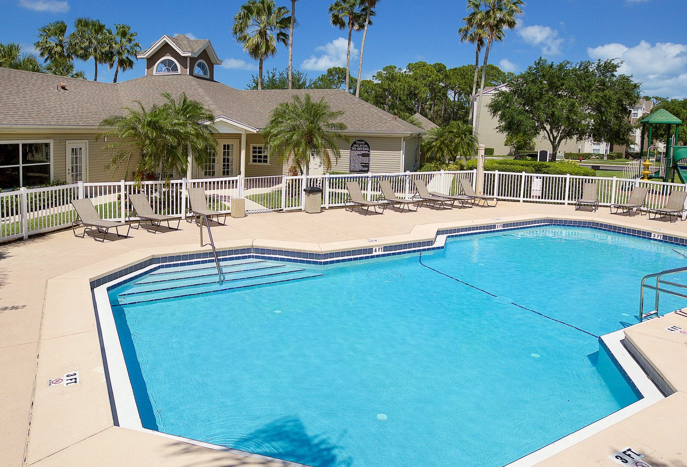 Port St. Lucie Florida Apartments for rent