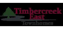 Timbercreek East Townhomes