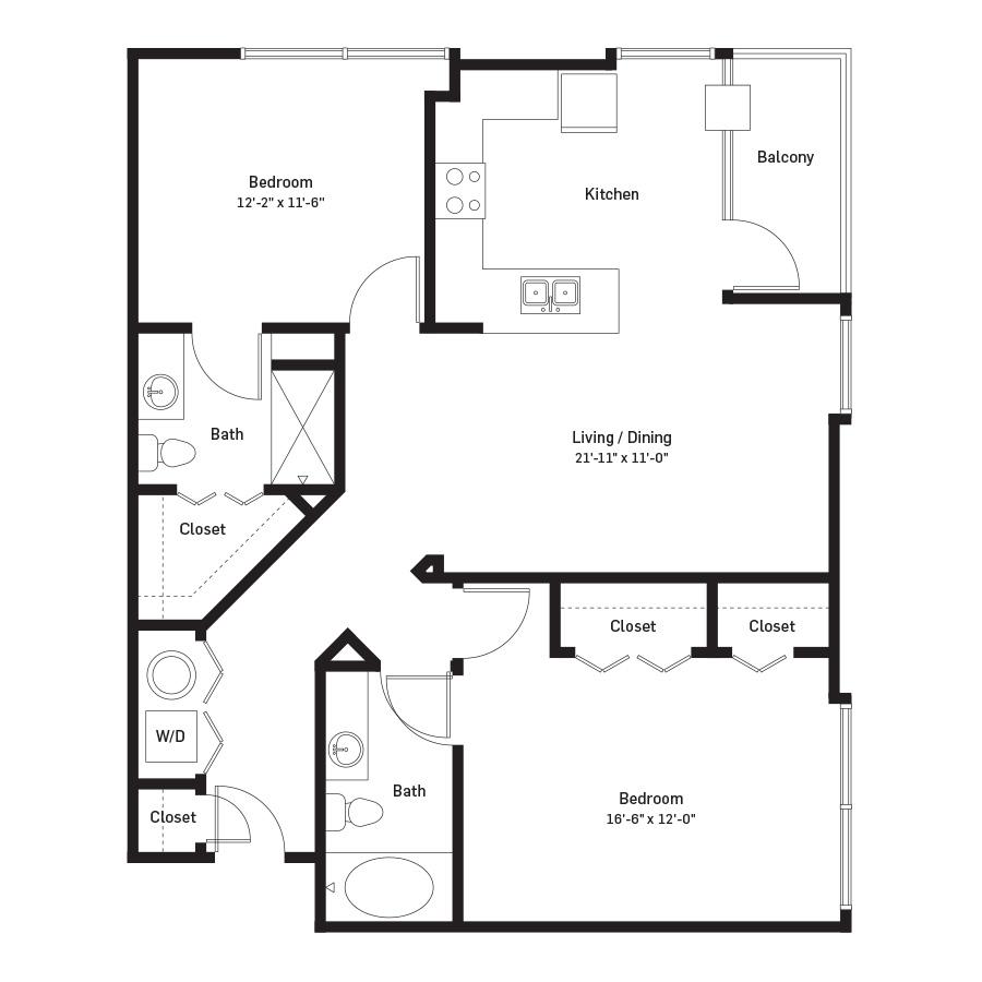 Residence No. 60