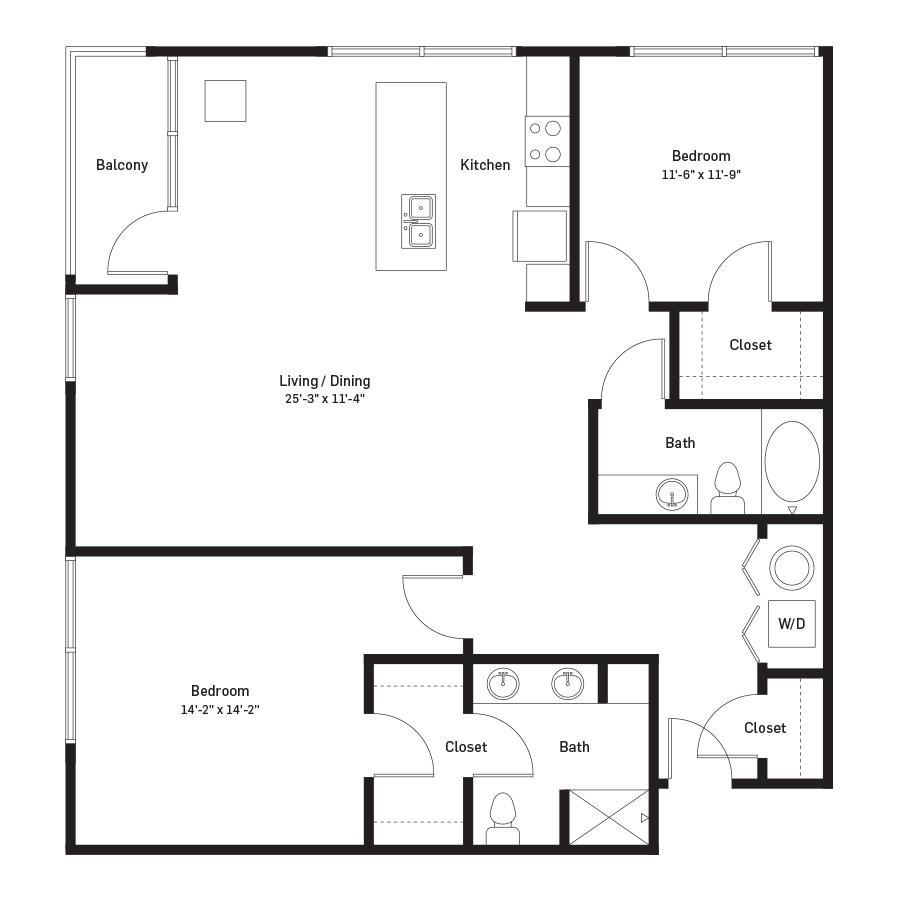 Residence No. 70