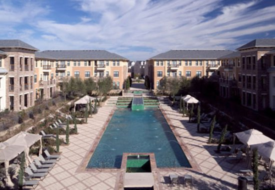 thousand oaks apartments in austin ranch the colony