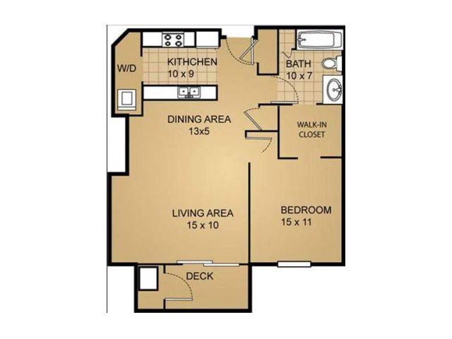 Floor Plan | Saddle Brook