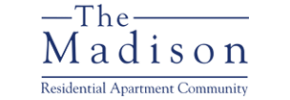 The Madison  Logo