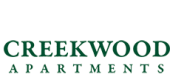 Creekwood Apartments Logo