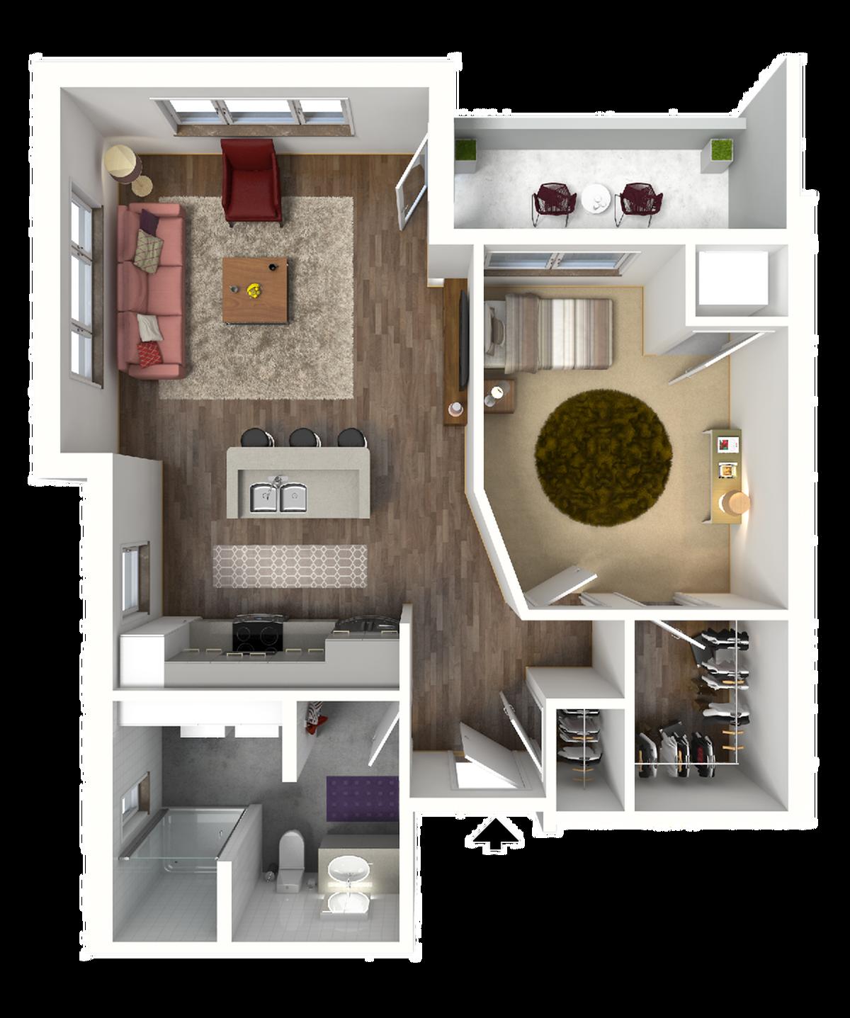4 Bedroom Apartments Madison Wi Luxury Studio 1 2 Amp 3 Bed Apts In Madison Wi 22 Slate