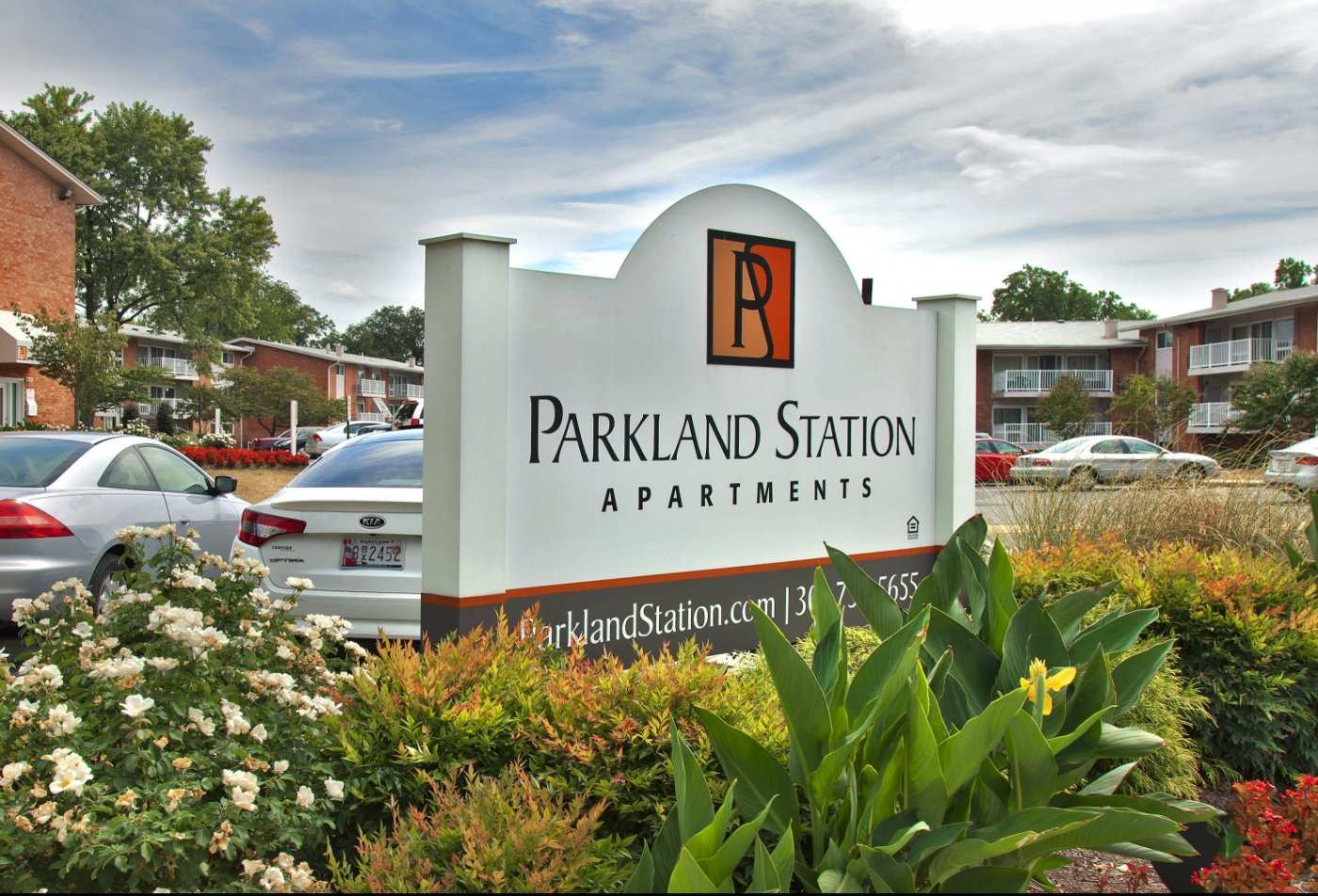 Welcome   Parkland Station Apartments