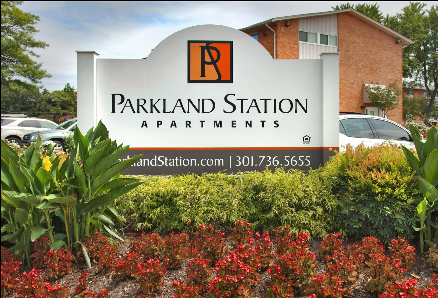 Parkland Station Apartments