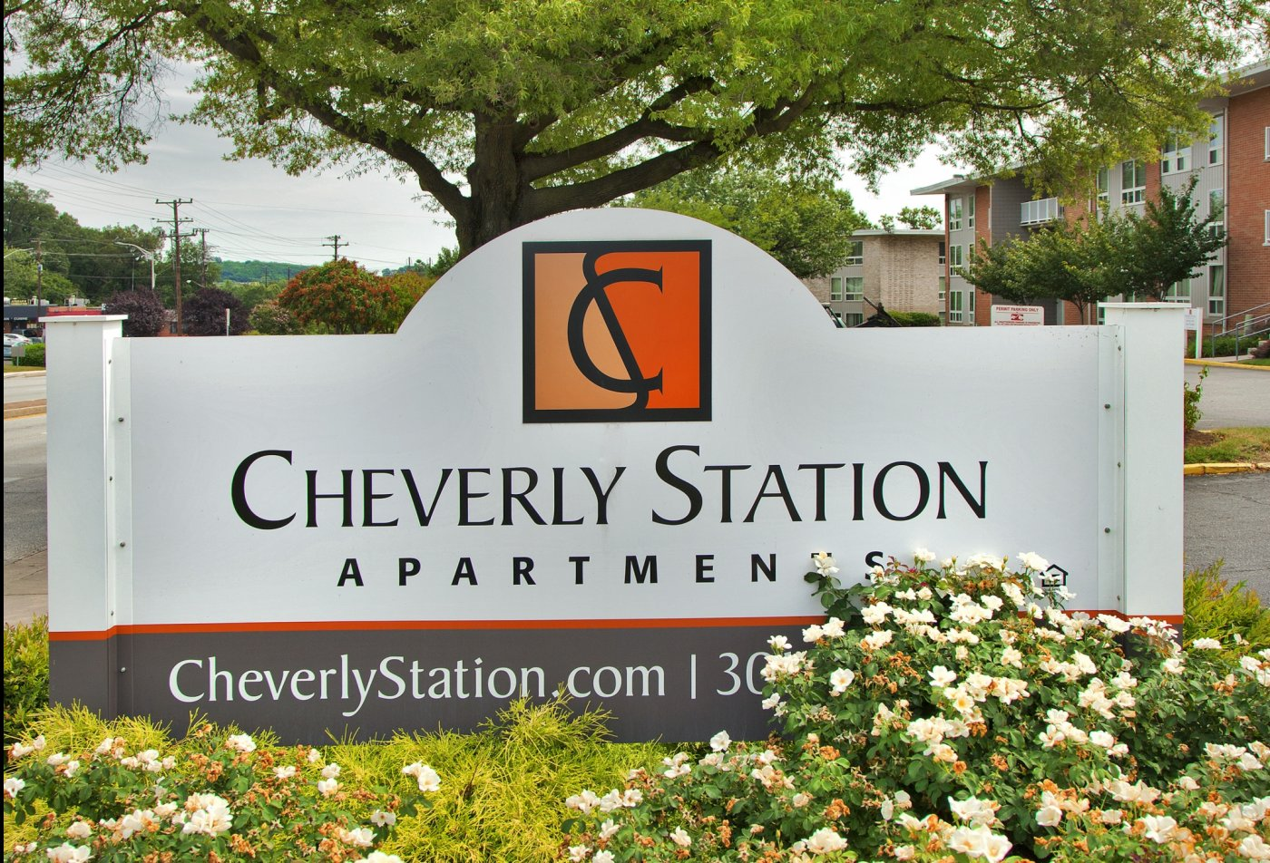 Cheverly Station Apartments