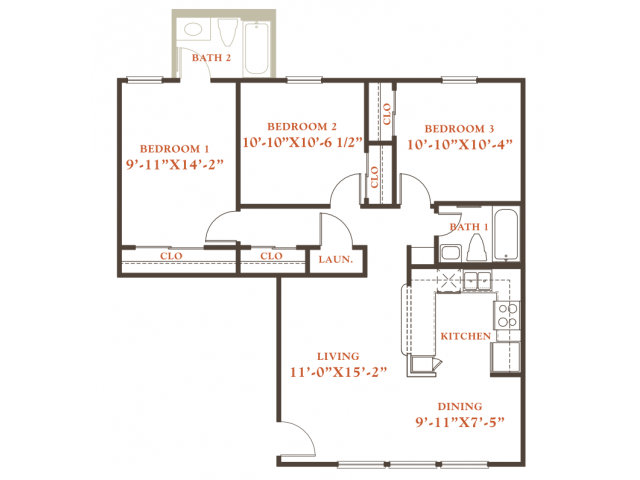 3 bed 1 bath apartment in irving tx britain way apartments