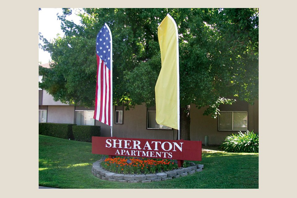 Sheraton Apartments