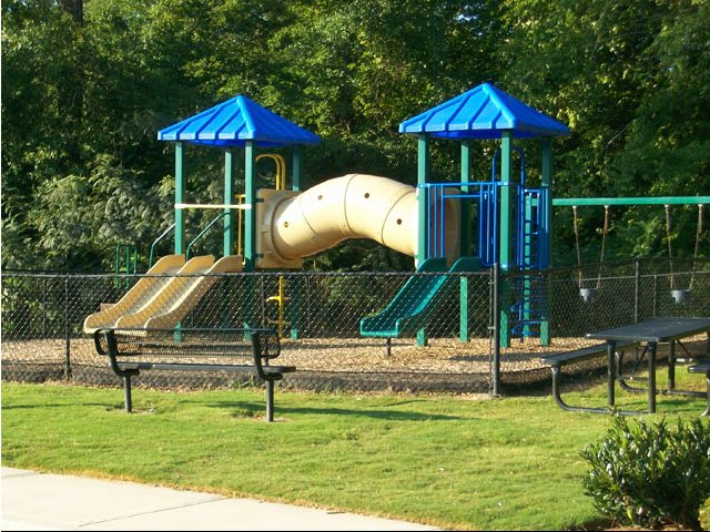 Image of Kids Park for River Ridge at Canton