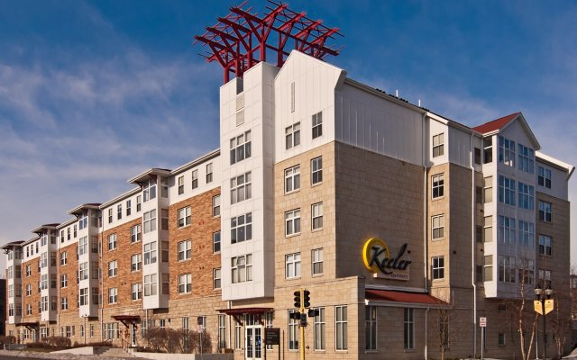 Keeler Apartments