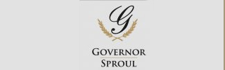 GOVERNOR SPROUL
