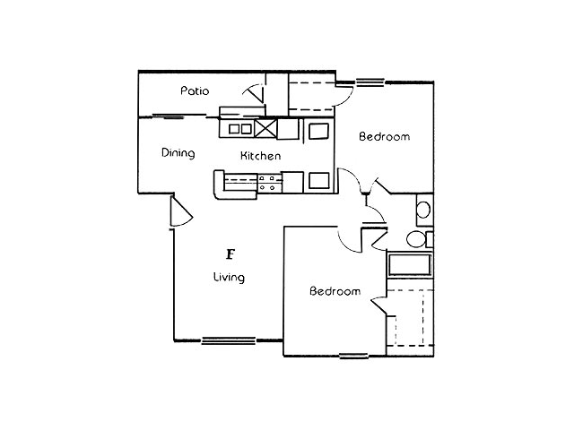 Brookbend Apartments