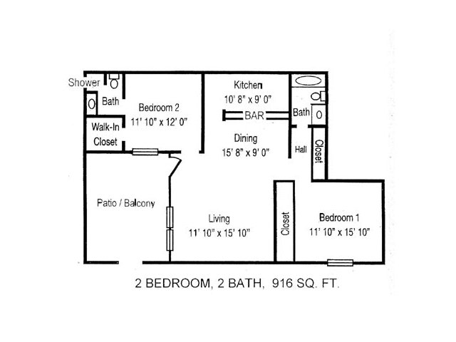 Luxury 2 Bedroom undefined Photos - Luxury 2 bedroom 2 bath apartment Unique