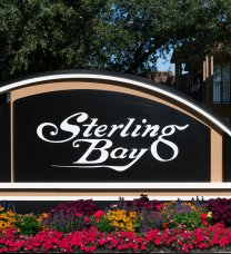 Sterling Bay Apartments