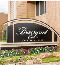 Braeswood Oaks Apartments
