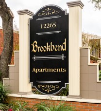 Brookbend Apartments
