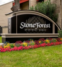 Stone Forest Apartments