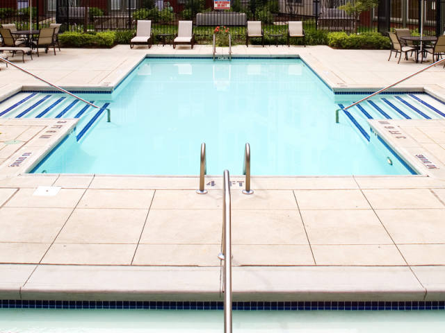 Image of Swimming Pool for The 903 Residences At Providence Place