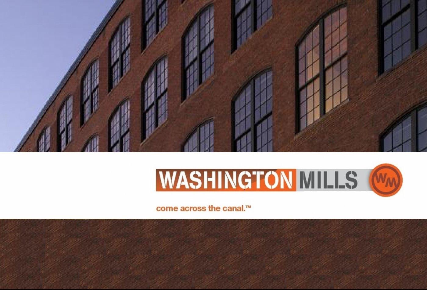 Washington Mills