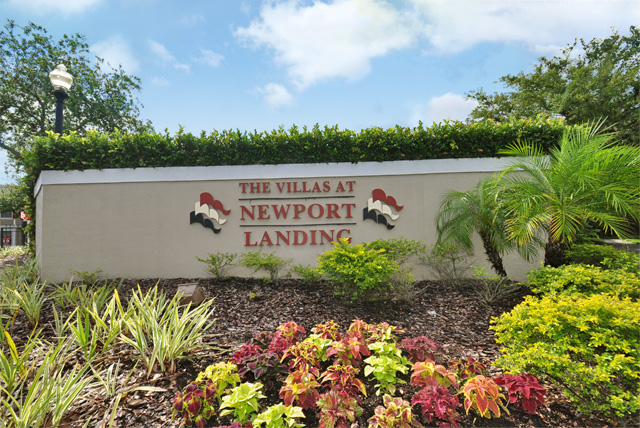 The Villas at Newport Landing