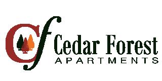 Cedar Forest Apartments