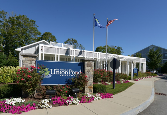 Apartments For Rent Wareham MA | The Retreat at Union Pond