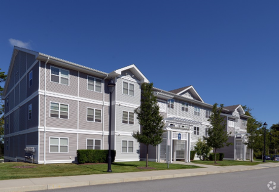 The Retreat at Union Pond Apartments for rent in East Wareham