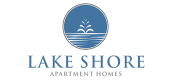LakeShore Apartment Homes Logo