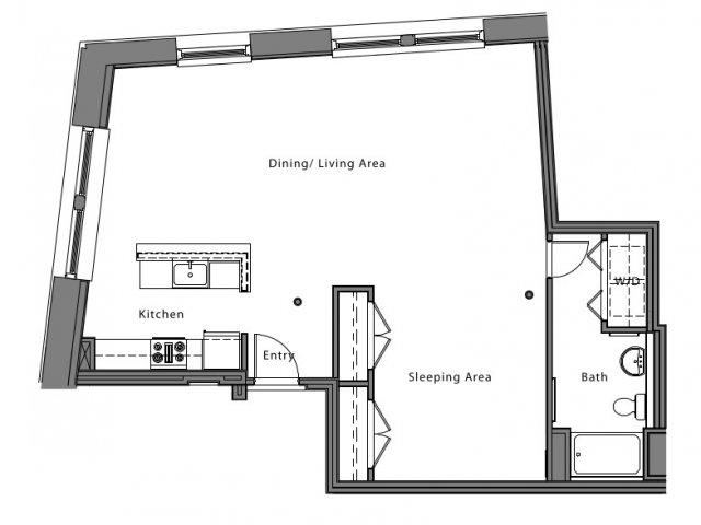 Westminster Lofts