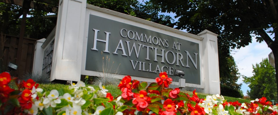 Commons at Hawthorn Village