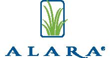 ALARA North Point Logo