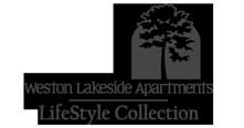 Weston Lakeside Logo